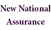 New National Assurance
