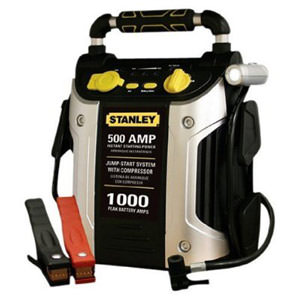 Stanley Portable Battery, credit: popularmechanics.com