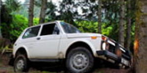 What You Need to Know Before Taking Your 4x4 Off Road