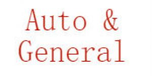 Auto and General Motorbike Insurance