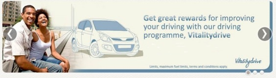 Discovery Car Insurance
