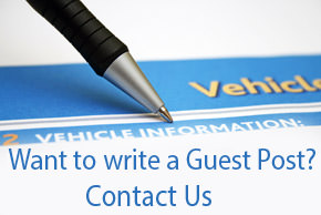 Want to write a Guest Post?