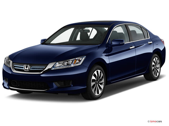 2015 Honda Accord Hybrid, cr: usnews.rankingsandreviews.com
