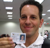 Driver's Licence Cr: Y. Yaakubovich http://tinyurl.com/p4devpc